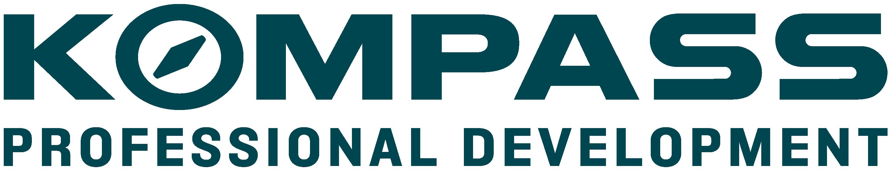 Kompass Professional Development Logo